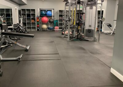 Topeka Gyms Colaw Fitness Gallery0010