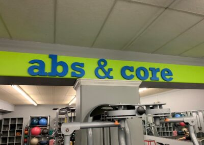 Topeka Gyms Colaw Fitness Gallery0011