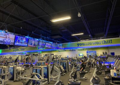 Topeka Gyms Colaw Fitness Gallery0016