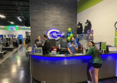 Topeka Gyms Colaw Fitness Gallery0017