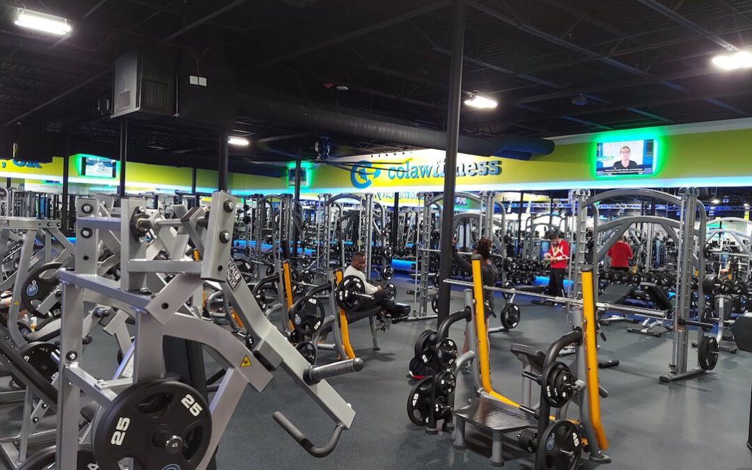 Topeka Gyms | Are You Looking for an Innovative Gym?