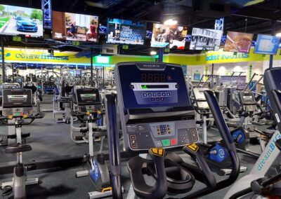Topeka Gyms Colaw Fitness Gallery0023