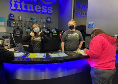 Topeka Gyms Colaw Fitness Gallery0038