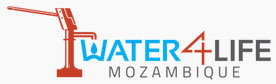 Water4Life Logo
