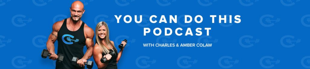 You Can Do This Podcast Header Version 1.1