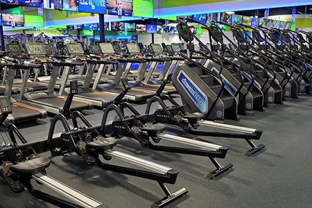 The 10 Best Gyms in OKC