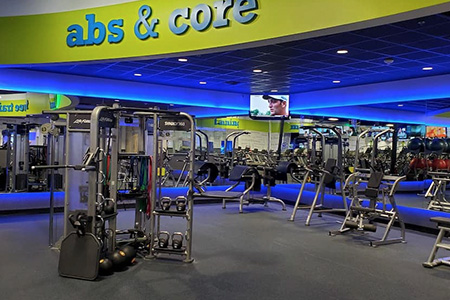 OKC Gyms | Contact Us Now!