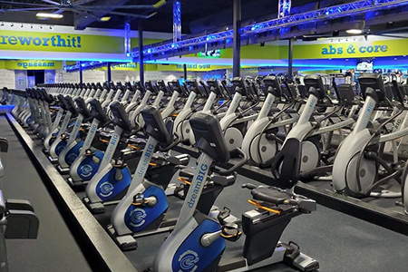 5 Best Fitness Centers in OKC