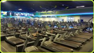 Lowest price gym Joplin