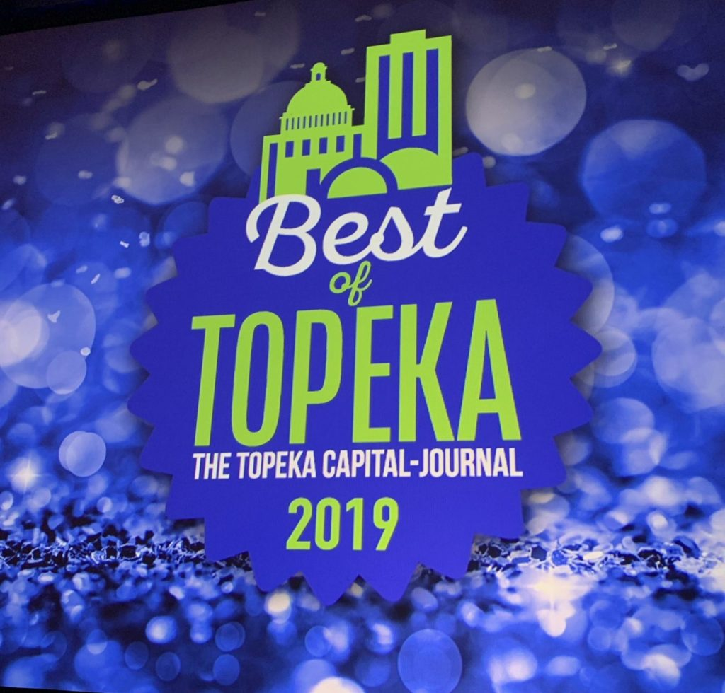 Best of Topeka 2019