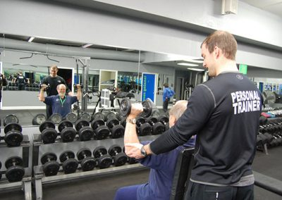 Fitness Trainers Bartlesville 1