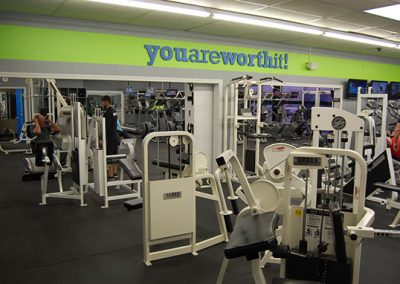 Fitness Trainers Bartlesville 2