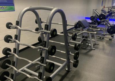 Joplin Gyms March 2020 Joplin 8
