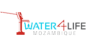 Logo Water 4 Life Mozambique