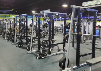 Oklahoma City Gyms 14