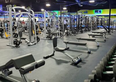 Oklahoma City Gyms 15