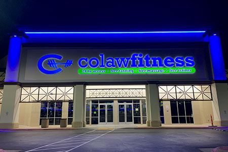 Oklahoma City Gyms 1