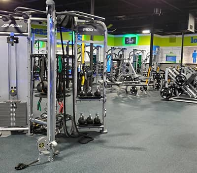 Oklahoma City Gyms 13