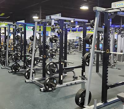 The Top 10 Gyms in OKC