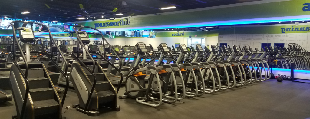 cheapest gyms in Arlington TX